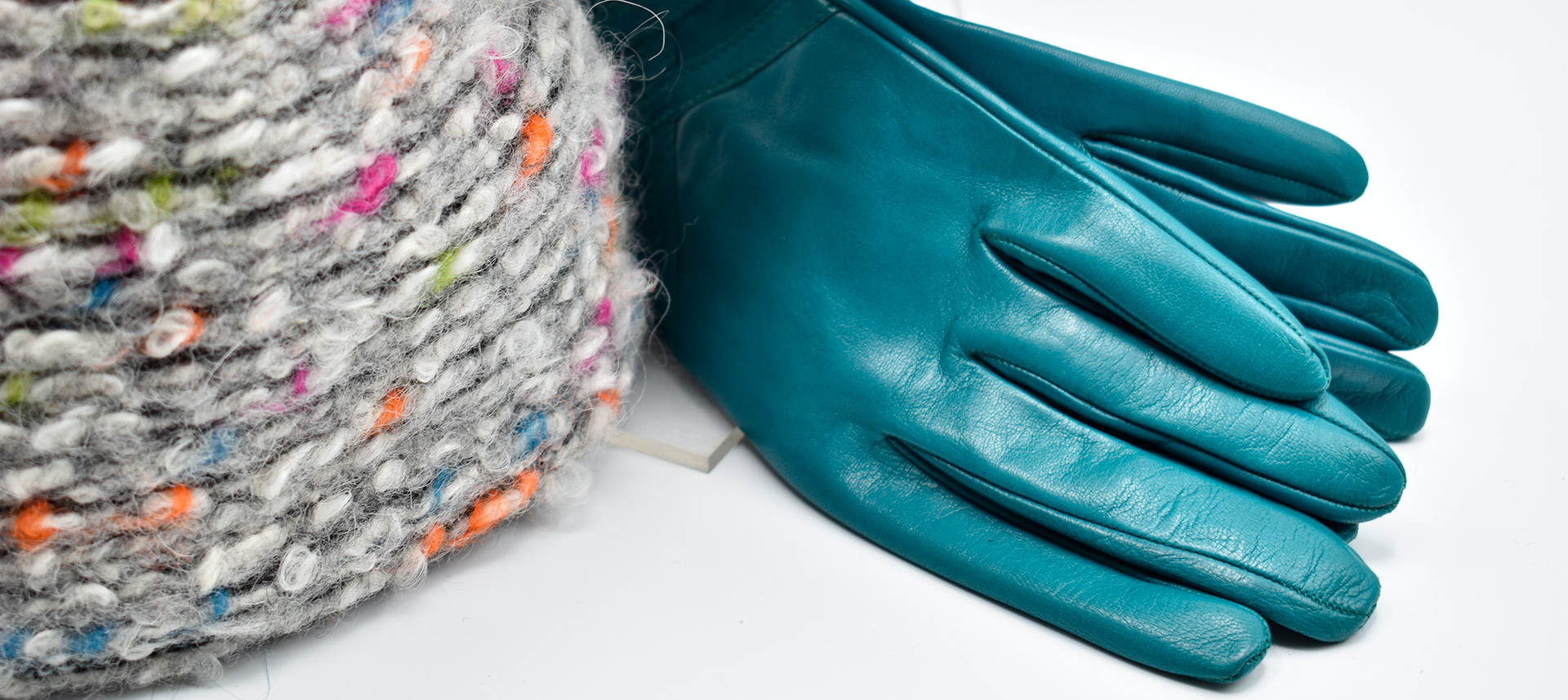 Moda del Guanto Turin - Gloves and Fashion Accessories Made in Italy